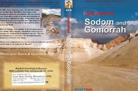 DVD: Discovered Sodom and Gomorrah