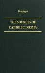 Book: The Sources of Catholic Dogma (by Denzinger)