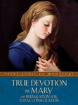 Book: True Devotion to the Blessed Virgin Mary