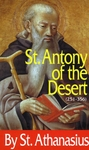 Book: St. Antony of the Desert