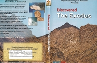 DVD: Discovered The Exodus