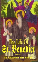 Book: The Life of St. Benedict