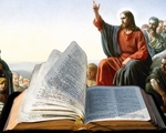 Flyer: The Bible Proves The Teachings Of The Catholic Church