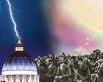 Flyer: The End Times And The Heresies Of Francis