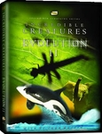 50 minute DVD - Incredible Creatures That Defy Evolution - 2