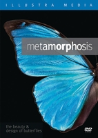 """1 hour DVD - Metamorphosis: Incredible Facts about the Butterfly that destroy the """"Theory"""" of Evolution"""