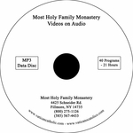 MP3 Disc (Videos on Audio)