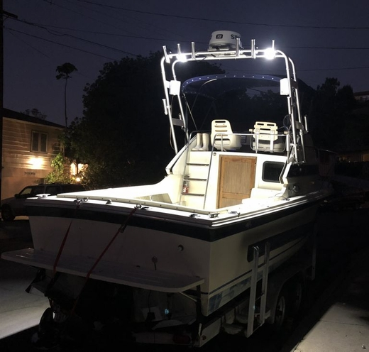 Marine LED Light
