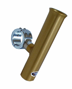 Clamp Rod 360* Rotate Rod Holder  Gold