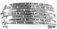 Holiday Beach Whispers