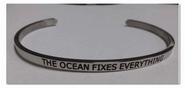 THE OCEAN FIXES EVERYTHING