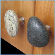 Sea-Stones Knobs & Hooks