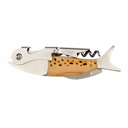 "Double Hinged Corkscrew - ""Trout"""