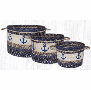 Anchor Utility Baskets