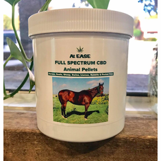 CBD Livestock Pellets On Sale Today! Save 75% Plus Free Shipping!