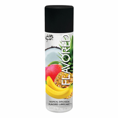 Wet Flavored - Tropical Explosion 3.0 oz
