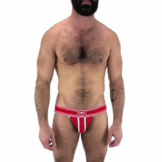 Takedown Jock Strap - Red XL