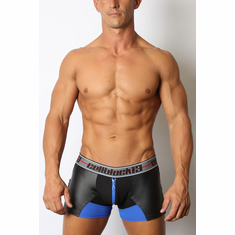 Moto X Zipper Trunk - Blue M