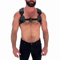 NP94 Harness - Black S