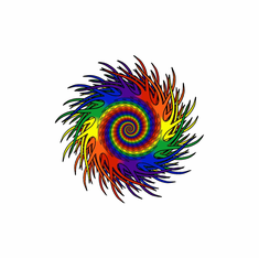 Small Spiral
