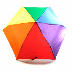 Umbrella - Rainbow Folding