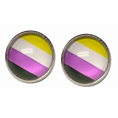 Earrings - NonBinary