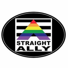 Magnet (Auto) - Straight Ally