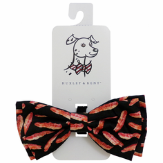 Pet Bowtie - Bacon