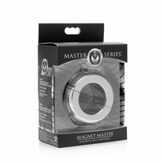 Magnetic Master Ball Stretcher - Stainless Steel