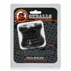 OxBalls Squeeze Stretcher - Black