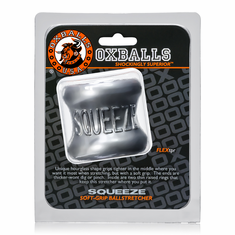 OxBalls Squeeze Stretcher - Steel