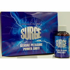 Surge For Him Power Shot