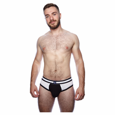 Prowler Classic Sports Brief - Black S
