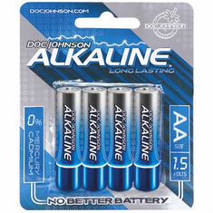 Batteries - AA