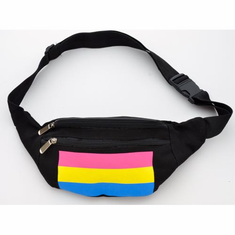Fanny Pack - Pansexual Pride