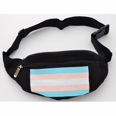 Fanny Pack - Trans Pride