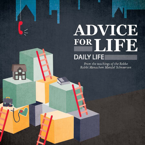 Advice for Life: Daily Life