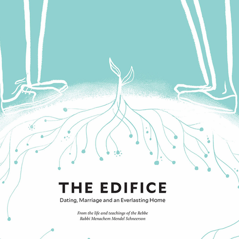 The Edifice: Dating, Marriage and an Everlasting Home