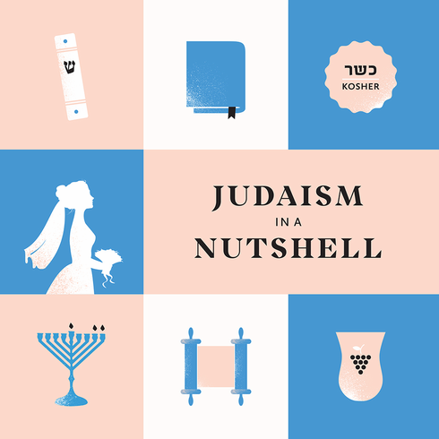 Judaism in a Nutshell: The Jewish Primer