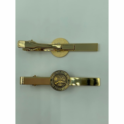 Department of the Army Tie Bar
