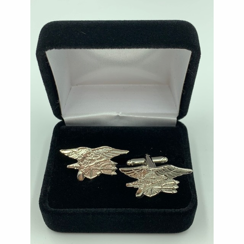 US Navy Seal Cuff Links