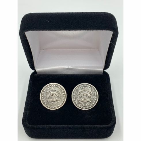 Police Officer Cuff Links