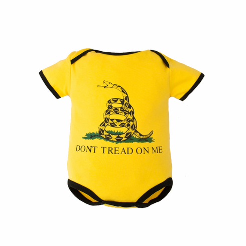 Don't Tread On Me Bodysuit