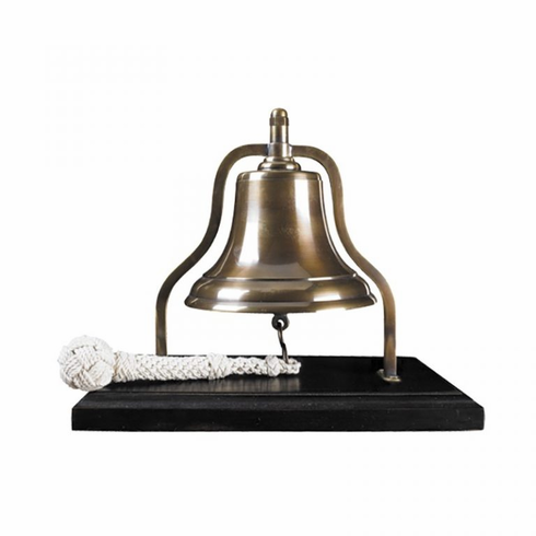Pursers Bell