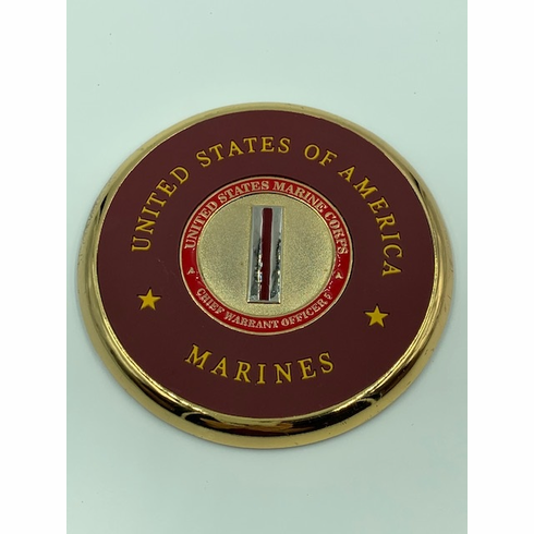 Chief Warrant Officer