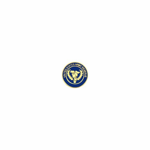 United States Army Reserve Insignia Pin