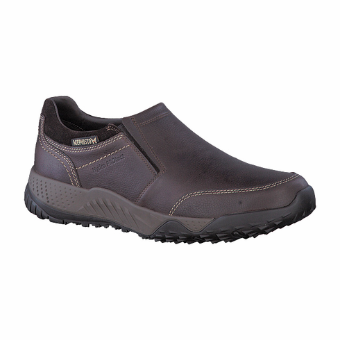 FILIPPO DARK BROWN NEVADA / VELSPORT