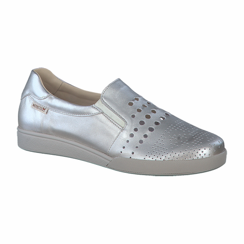 DOROTY PERF LIGHT TAUPE PERLKID