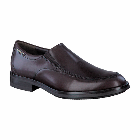 SALVATORE DARK BROWN CARNABY