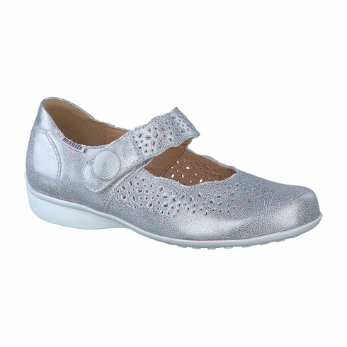FABIENNE LIGHT GREY LUMIO